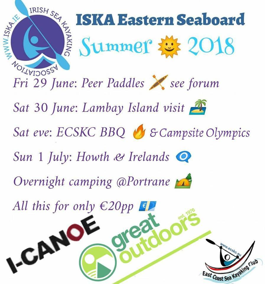 ISKA Meet - Eastern Seaboard